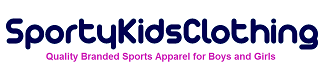 Sporty Kids Clothing